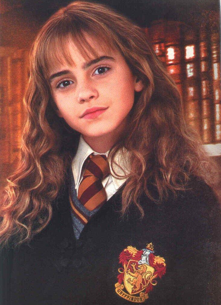 Résultat d'images pour image de hermione granger